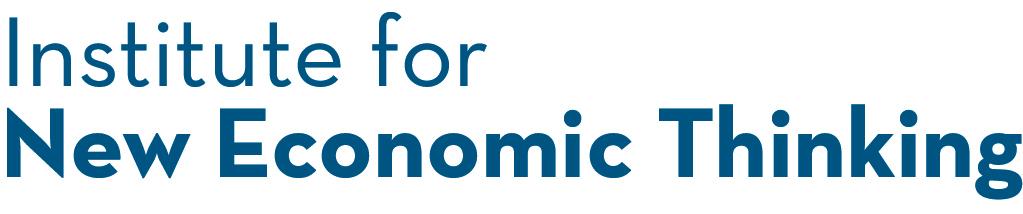 Institute for New Economic Thinking - INET